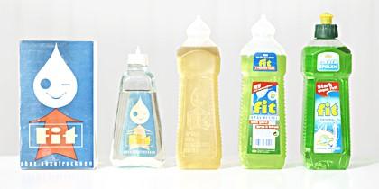 Automation Reinigungsmittel Automatisierungstechnik MES SCADA HMI PLC Spülmittel Waschmittel Kosmetik
