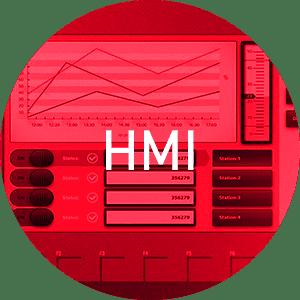 Automatisierungstechnik MES Automation HMI