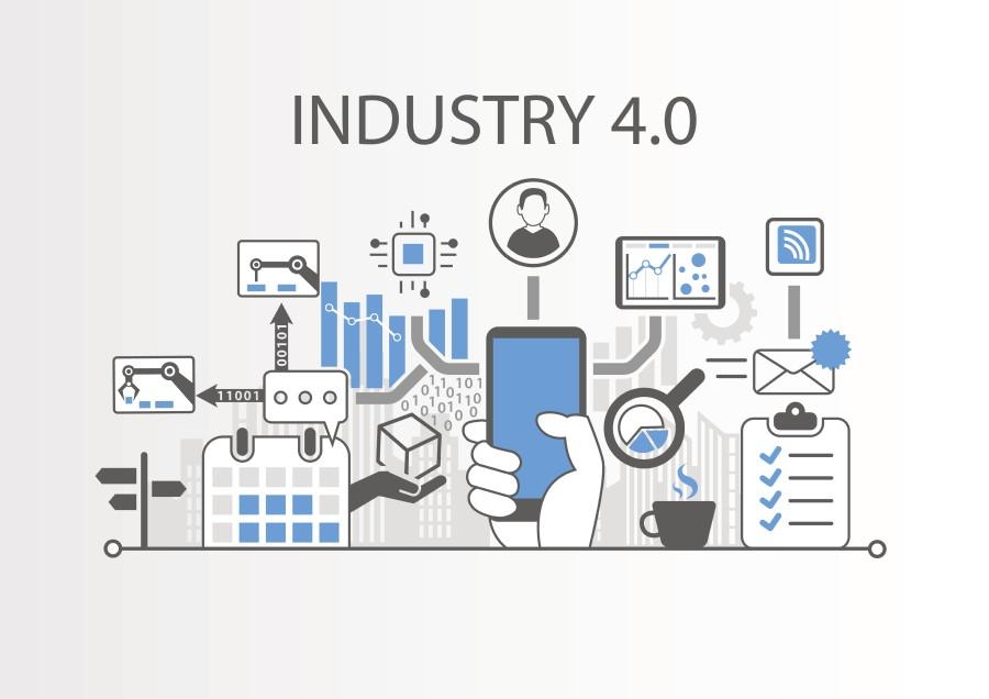 Industrielle Prozesstechnik Leitsystem Software MES SCADA HMI PLS PLC SPS Industrie 4.0